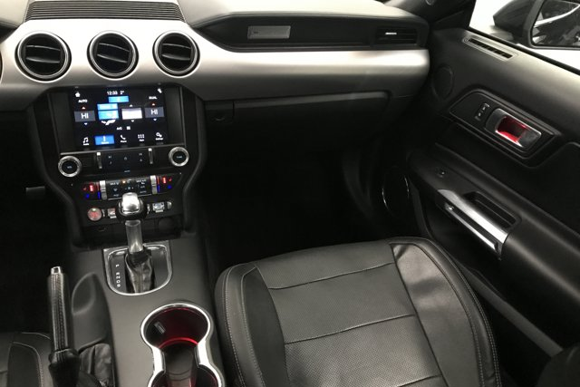 Used 2018 Ford Mustang