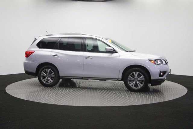 2018 Nissan Pathfinder for sale 120784 53