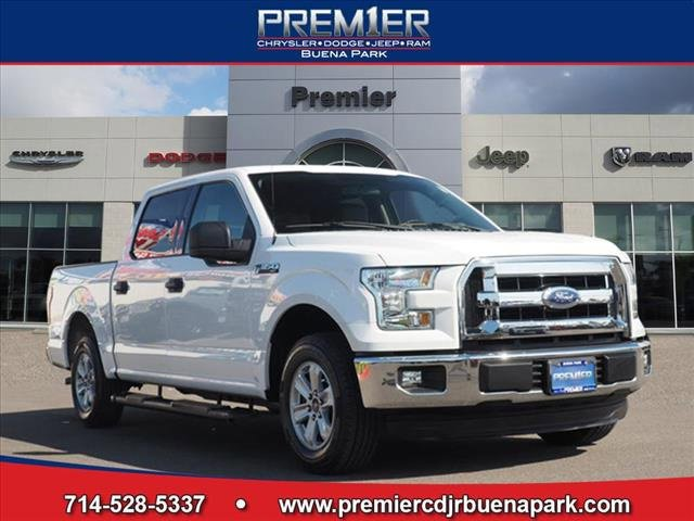 Used 2016 Ford F-150 in , LA