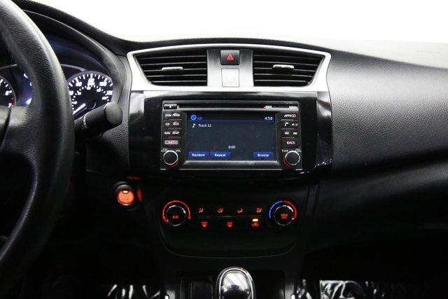 2016 Nissan Sentra for sale 122849 10