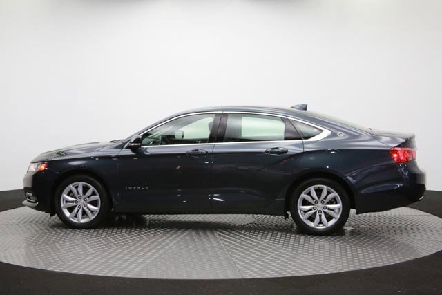 2018 Chevrolet Impala for sale 123350 51