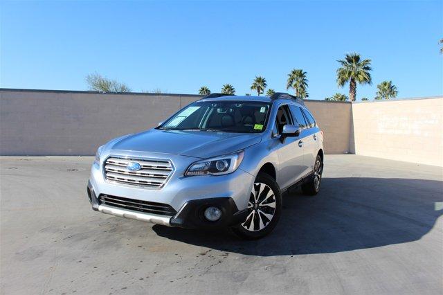 Used 2017 Subaru Outback in Mesa, AZ