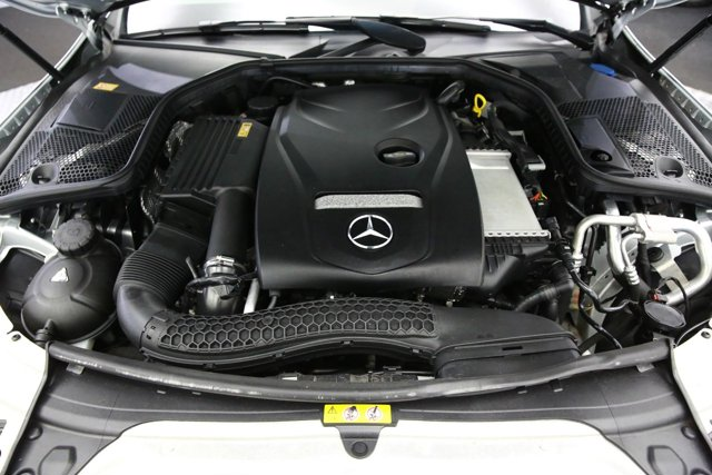 2016 Mercedes-Benz C-Class for sale 124291 6