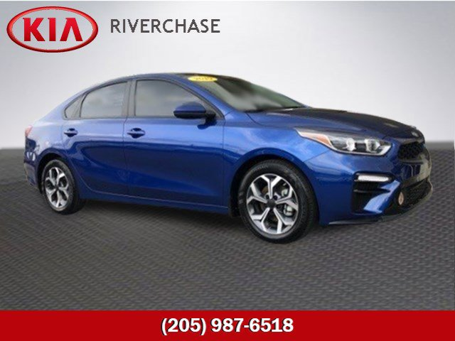 Used 2019 KIA Forte in Pelham, AL