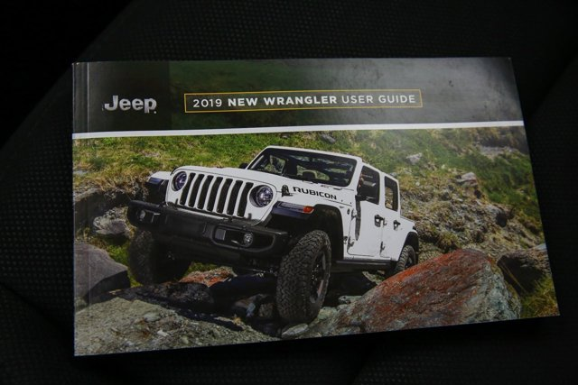 2019 Jeep Wrangler Unlimited for sale 124133 18