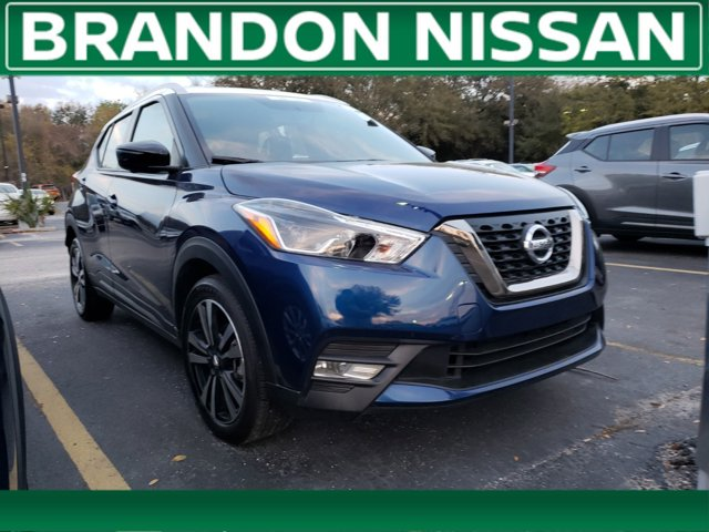 Used 2019 Nissan Kicks in Tampa, FL