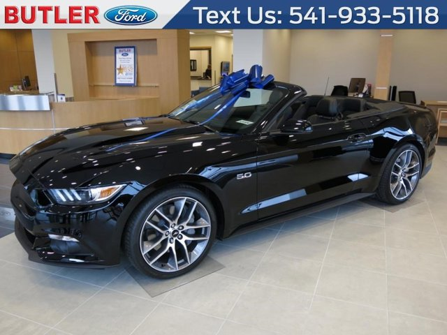 Used 2015 Ford Mustang in Medford, OR