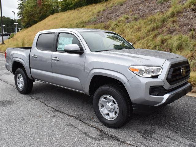 New 2020 Toyota Tacoma in Spartanburg, SC