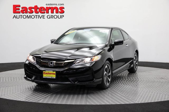 2016 Honda Accord Coupe LX-S 2dr Car
