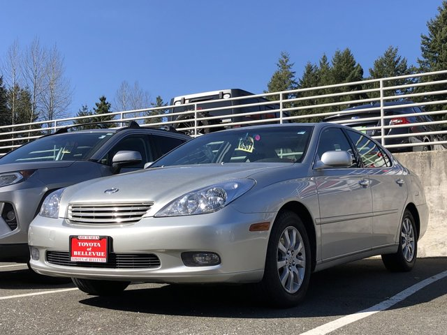 Used 2003 Lexus ES 4DR SDN AT