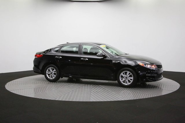 2016 Kia Optima for sale 124473 41