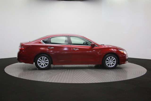 2018 Nissan Altima for sale 120956 38