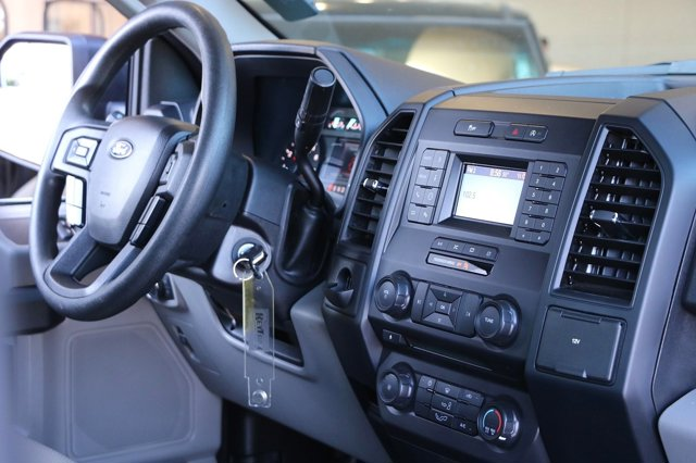 Used 2018 Ford F-150 XL Pickup 2D 8 ft