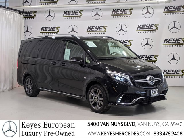 Used 2019 Mercedes-Benz Metris Passenger Van in , CA