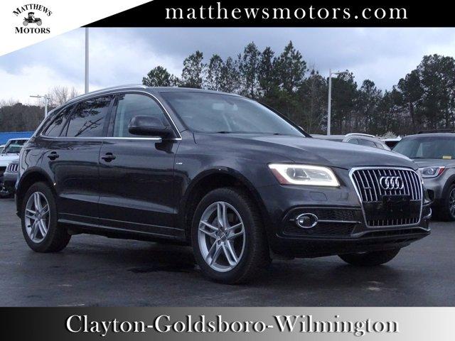 Used 2014 Audi Q5 in Clayton , NC