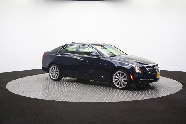 2016 Cadillac ATS for sale 120091 55