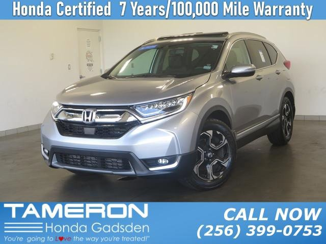 Used 2017 Honda CR-V in Gadsden, AL