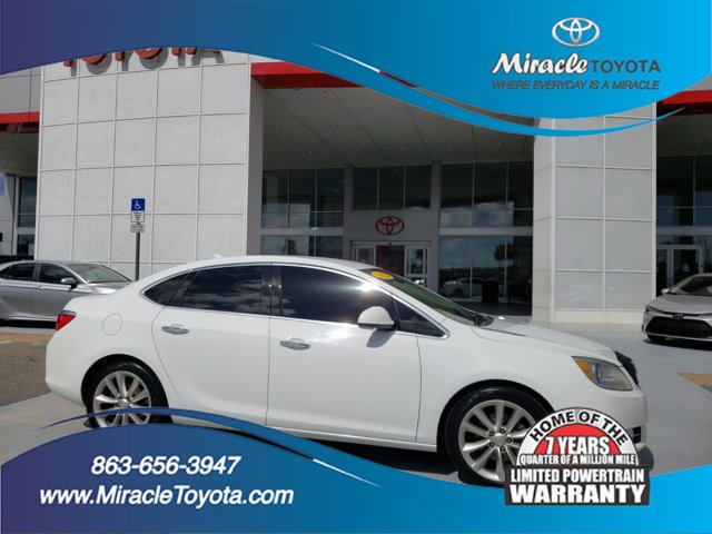 Used 2012 Buick Verano in Haines City, FL