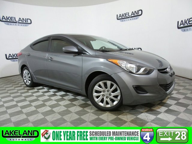 Used 2013 Hyundai Elantra in ,