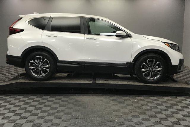 New 2020 Honda CR-V EX 2WD