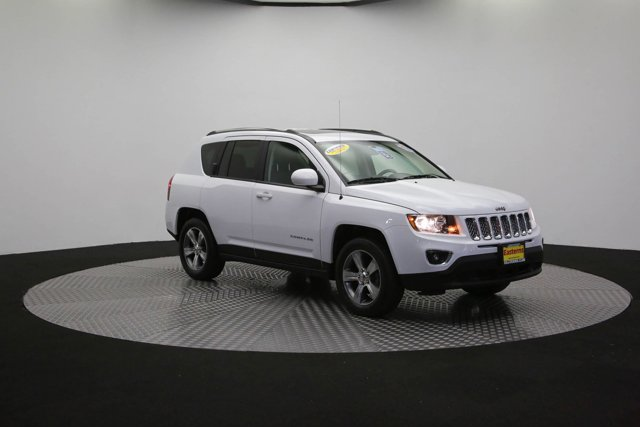 2017 Jeep Compass for sale 125345 45