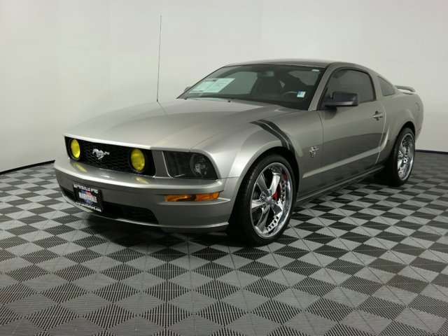 Used 2009 Ford Mustang in Marysville, WA
