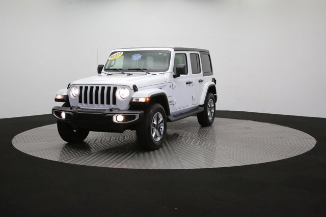 2019 Jeep Wrangler Unlimited for sale 122963 48