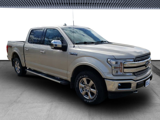 Used 2018 Ford F-150 in Miami, OK