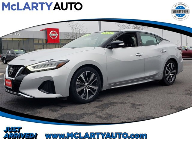 Used 2019 Nissan Maxima in Little Rock, AR