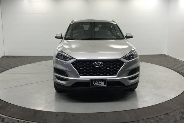Used 2020 Hyundai Tucson SE