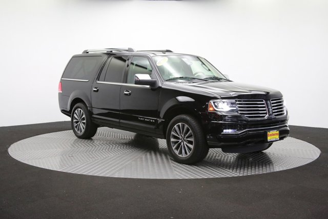 2017 Lincoln Navigator L for sale 124168 44