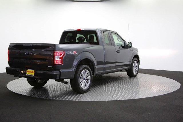 2018 Ford F-150 for sale 125729 35