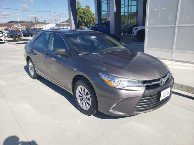 Used 2017 Toyota Camry in Ashland, KY