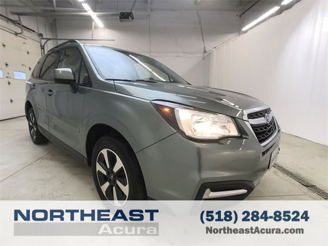 Used 2017 Subaru Forester in Latham, NY
