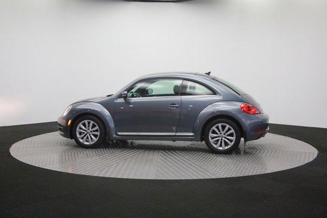 2013 Volkswagen Beetle for sale 121126 54