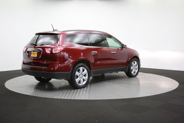 2016 Chevrolet Traverse for sale 123553 34