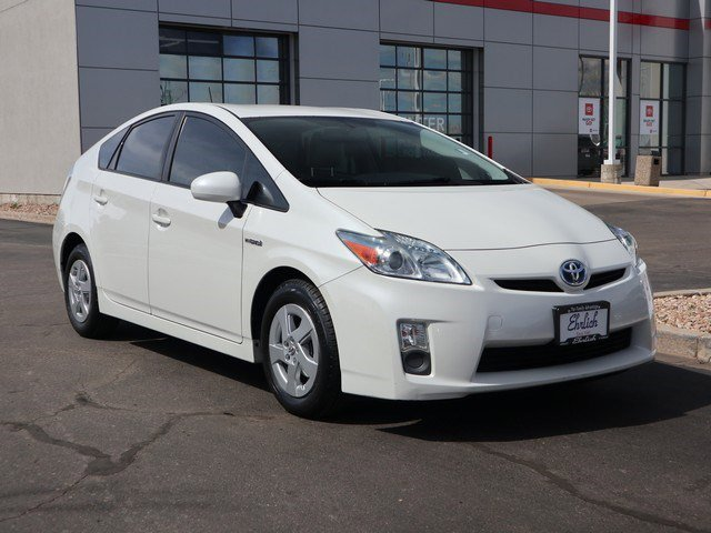 Used 2010 Toyota Prius in Greeley, CO