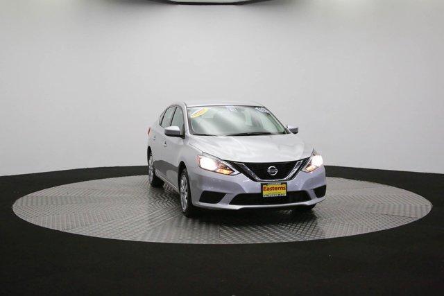 2018 Nissan Sentra for sale 124700 45