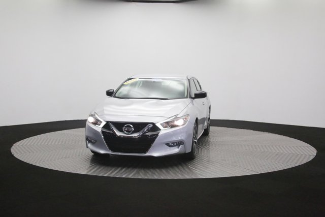 2016 Nissan Maxima for sale 120997 50
