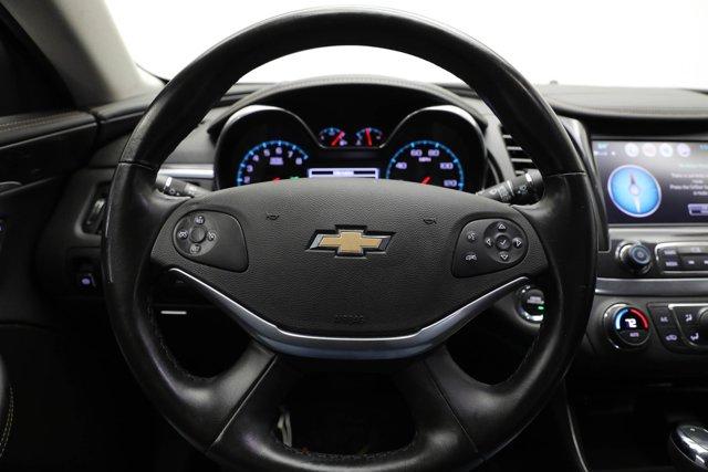 2019 Chevrolet Impala for sale 125623 9