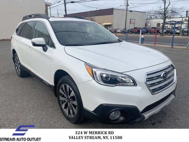 Used 2017 Subaru Outback in Valley Stream, NY