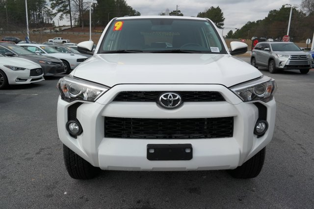 Used 2019 Toyota 4Runner in Fort Worth, TX