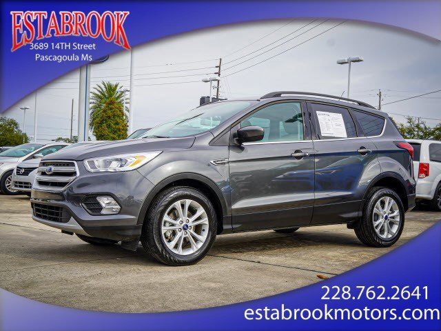Used 2019 Ford Escape in , MS
