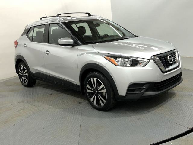 Used 2018 Nissan Kicks in Indianapolis, IN