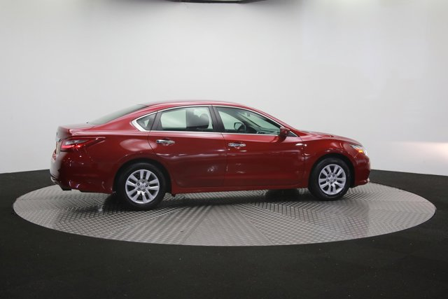 2018 Nissan Altima for sale 120956 37