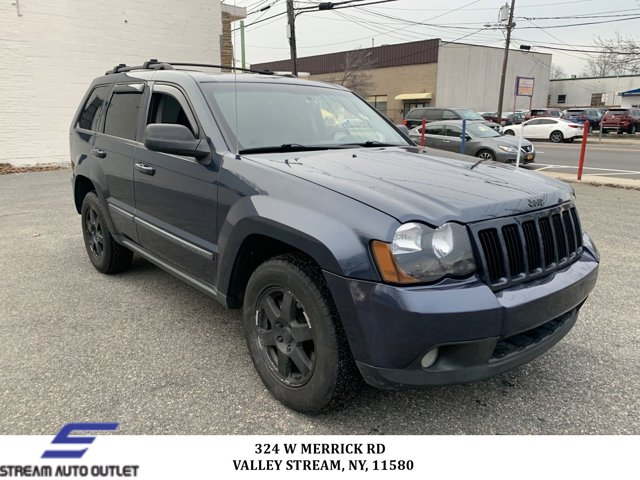 Used 2009 Jeep Grand Cherokee in Valley Stream, NY