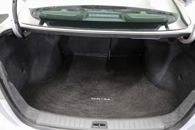 2018 Nissan Sentra for sale 124700 8