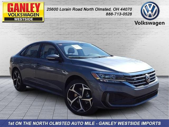 New 2020 Volkswagen Passat in Cleveland, OH