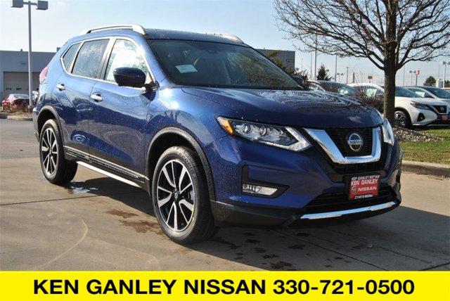New 2020 Nissan Rogue in Medina, OH
