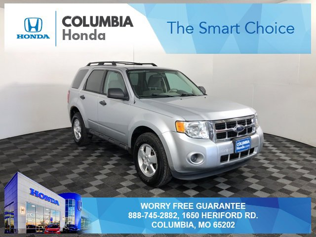 Used 2012 Ford Escape in Columbia, MO